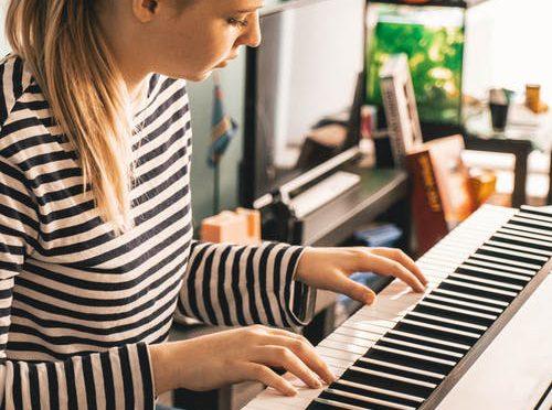 Muziek leren maken? Onlinemuziekacademie.nl!